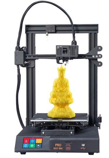 DIY 3D Printer (PRO RST 004)