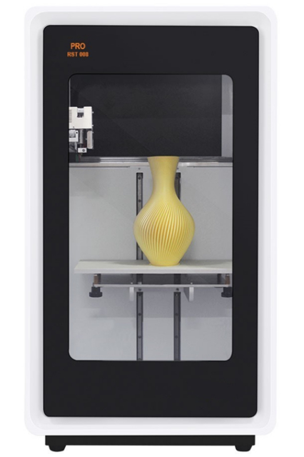 Industrial 3D Printer (PRO RST 008)