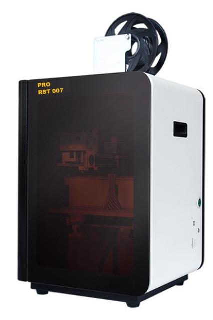 Industrial 3D Printer (PRO RST 007)
